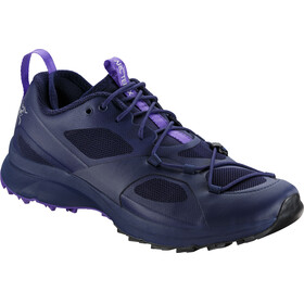 Arc'teryx W's Norvan VT Shoes twilight/mauveine
